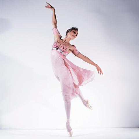 ballet rad 5