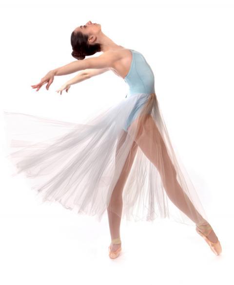 ballet rad 6
