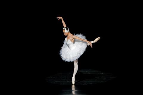 ballet rad 1
