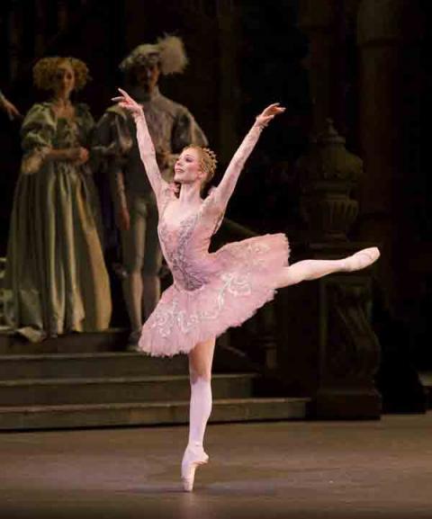 ballet rad 3