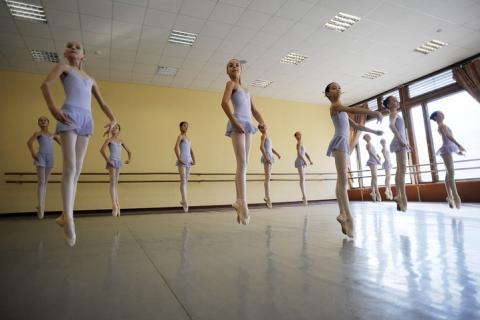 ballet rad 4